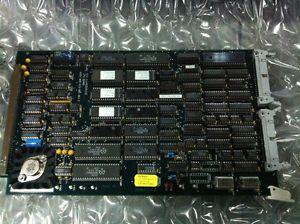 SVG CPU P/N 99-80103-30 99AIO-901