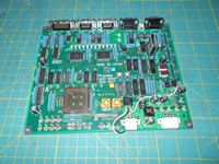 MBX-CD-PCB BOARD BG3-3869-000