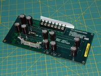 FPC MOTHER BOARD BG4-4647