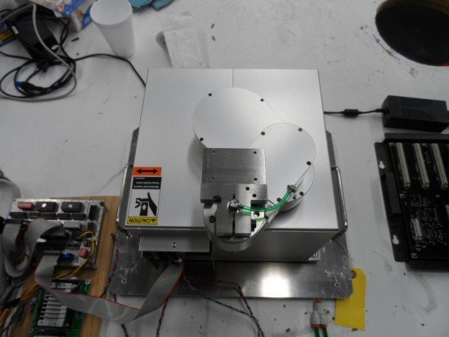 LEFT HAND ROBOT BG4-6780-R00