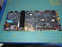 ILW2-C/D PCB BG4-7653-000