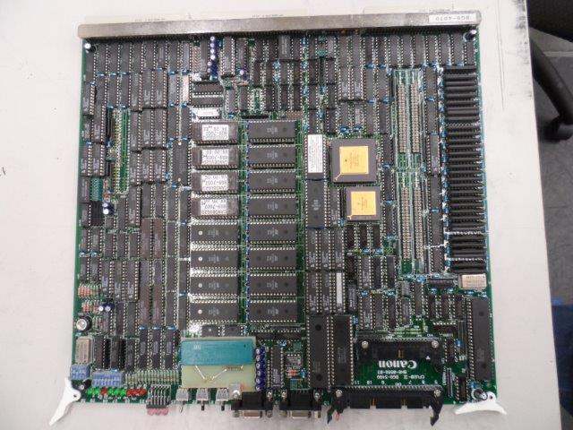 PCB-OSP BRD - BG9-3499