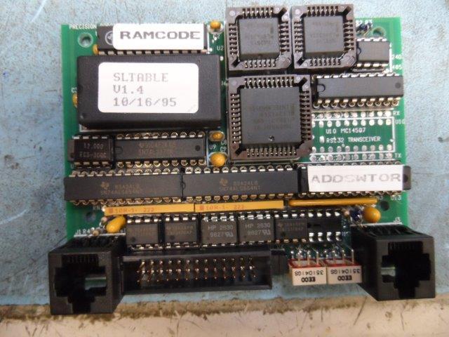 EXECUTE PCB BM303030100