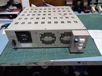 PAC/ELC2 ROBOT CONTROLLER DDMQF-SR22311