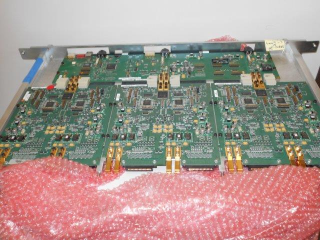 POWER DISTRIBUTION CONTROLLER ASSEMBLY DM300-001
