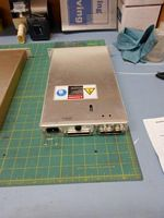 ANALOG DIGITAL I/O INTERFACE CONTROLLER E11292270