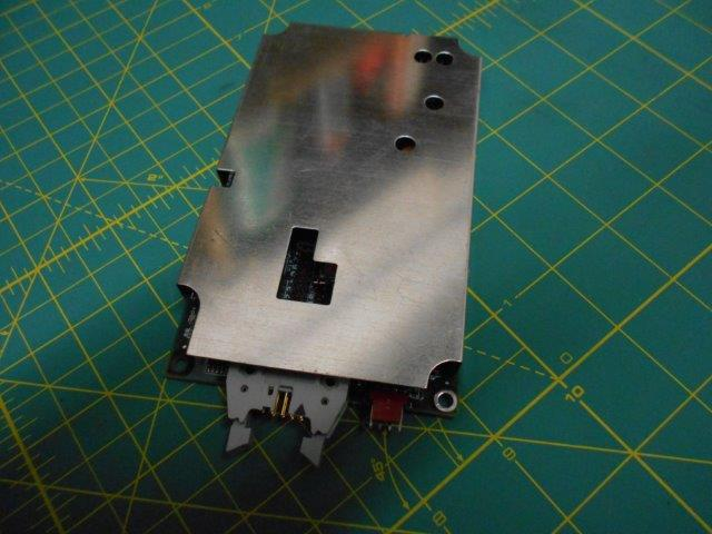 SMART SET SERIAL CONTROLLER E281-2300