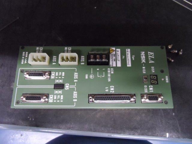 VHP MOTOR CONTROLLER ELA-B014CF3-02