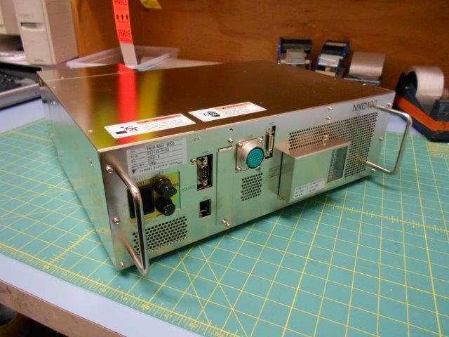 CONTROLLER FOR YASKAWA ROBOT XU-RC350D-03 ERCR-NS01-B004