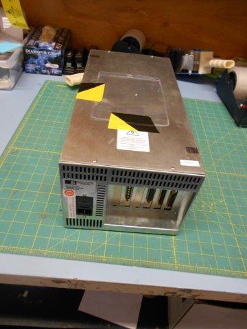 CONTROLLER FOR AN ATM PRE-ALIGNER ESC-201
