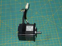 12V 0.7A 3000RPM 3AC HC-UFS13K