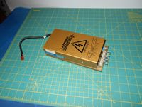 HIGH VOLTAGE POWER SUPPLY HP6156