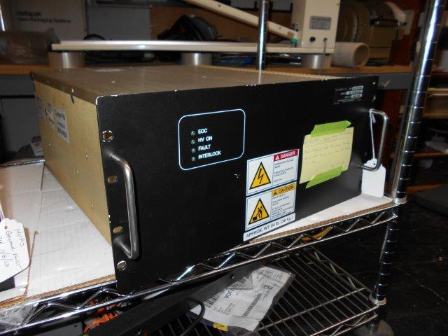 P/N 06-10009-00 AC 380 400V HIGH VOLTAGE HPLS123