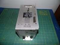 1 PHASE DRIVER P/N 06-020860 ISS1201-120-1002-86