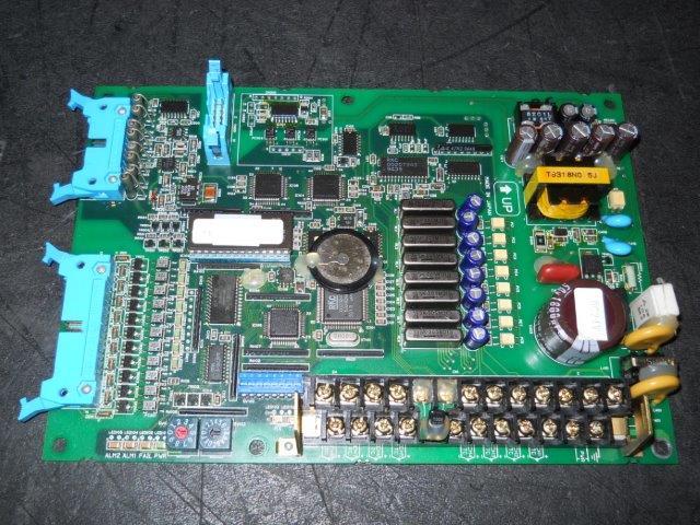 RKC TEMPERATURE CONTROL PCB JA762738BD