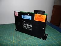 DC BRUSHLESS MOTOR CONTROLLER LC5AO13002
