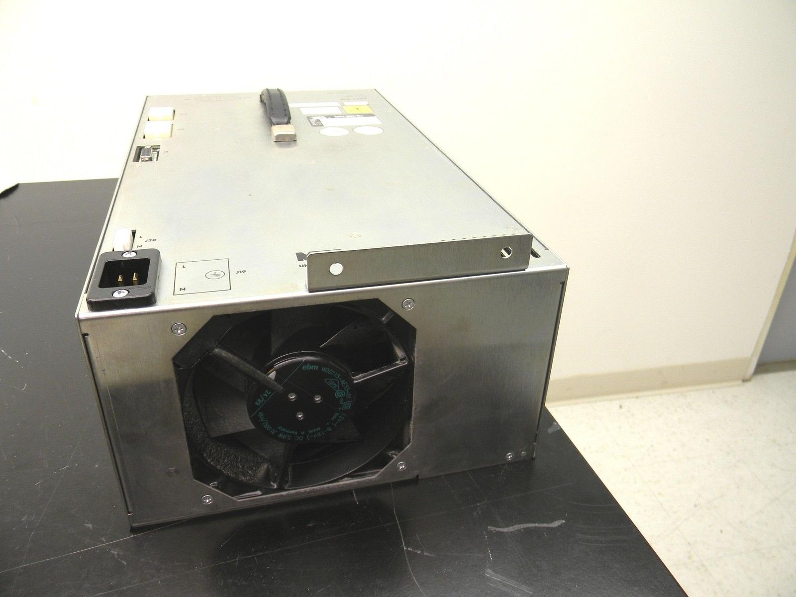 SEQUOIA POWER SUPPLY MDI-PS2194