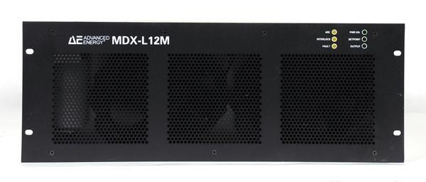 AE GENERATOR MDX-L12M