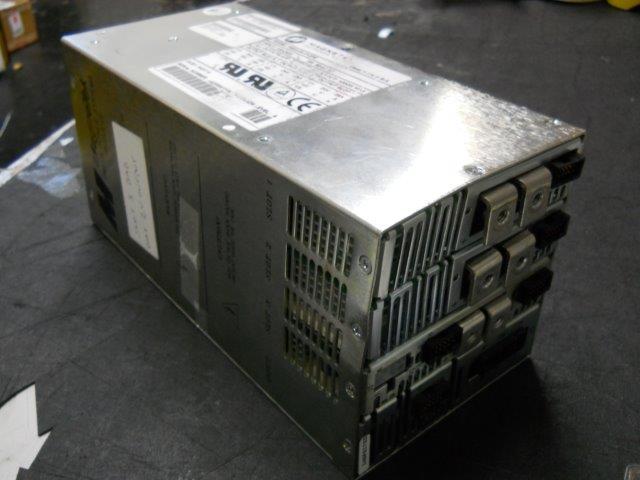 1200 WATT MODULAR POWER SUPPLY MG3-1F-1F-3FE