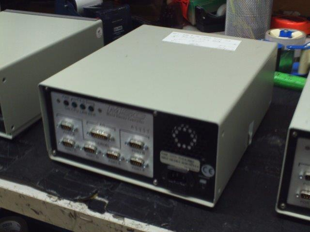 MICRO STATION CONTROLLER MSC-6610