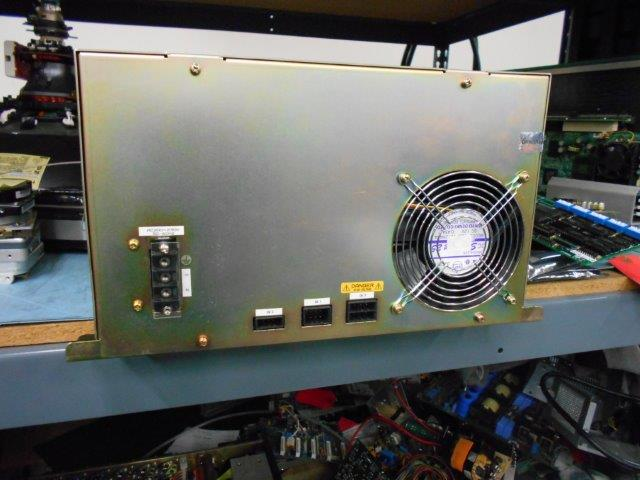 POWER SUPPLY MSE181