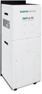 NANOSPEC 8000 COMPUTER SYSTEM 7200-2286