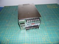 7A POWER SUPPLY SP-500-27
