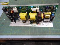 POWER SUPPLY STV175-1022