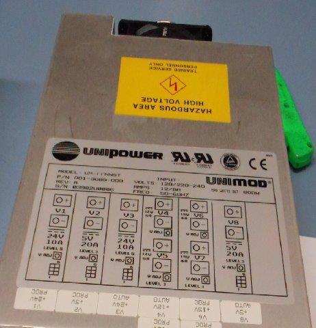 800 WATT 120/220 VOLT UM-FFNNST