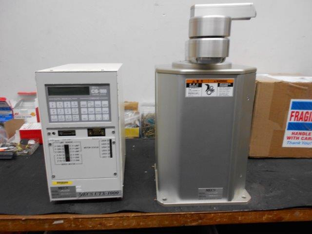 CONTROLLER FOR MECS ROBOT UTX1000P UTX1000P