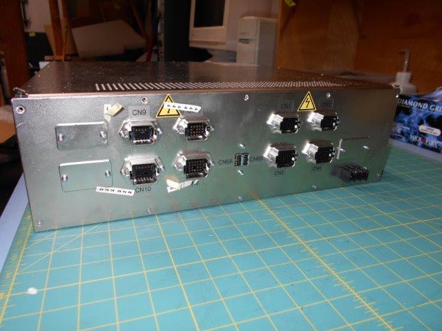 ROBOT CONTROLLER XU-BCD3111