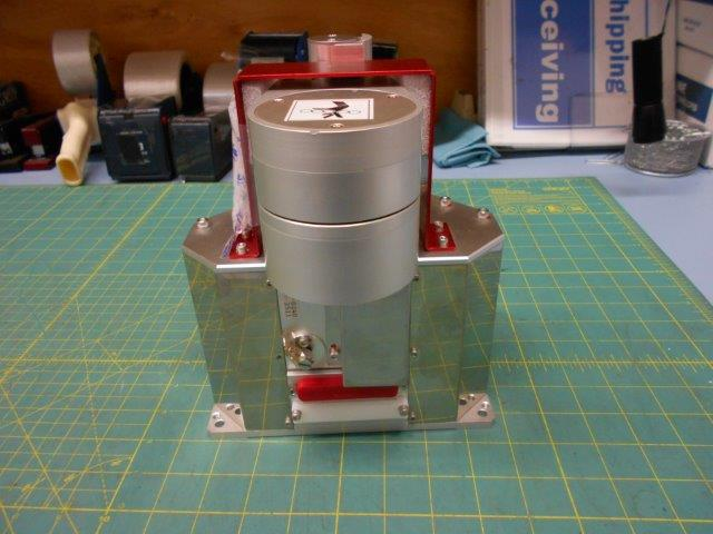 ELECTRIC TRANSFER ROBOT XU-RCM0410
