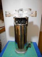 ROBOT XU-RCM7221