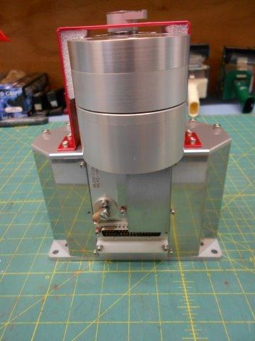 SMALL ROBOT YSBL-CHA